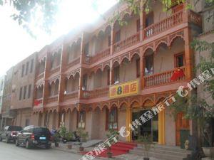 速8酒店(喀什老城店)