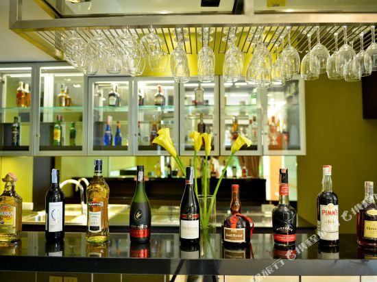 曼谷璀璨服務公寓酒店(Abloom Exclusive Serviced Apartment Bangkok)酒吧