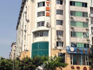 布丁酒店(遂寧嘉禾西路店)