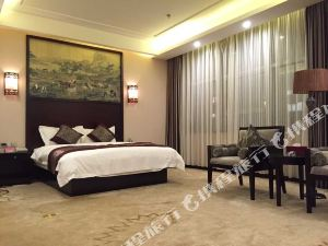安康藍鉆酒店