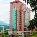 南平建陽花園酒店