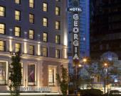 温哥華瑰麗酒店