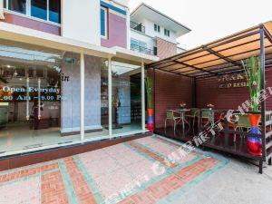 曼谷素坤逸天堂酒店(Paradise Sukhumvit Bangkok)