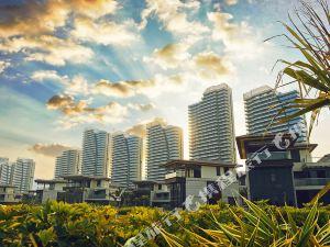 易成國際酒店公寓(陽江海陵島保利銀灘店)
