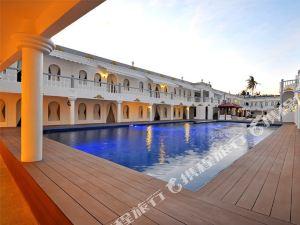 長灘島夏日宮度假酒店(Summer Palace Resort Boracay)