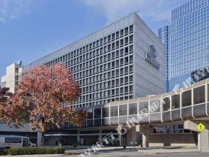 紐瓦克佩恩車站希爾頓酒店(Hilton Newark Penn Station)