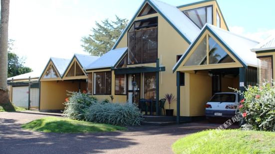 Bucklands Beach Waterfront Motel Auckland
