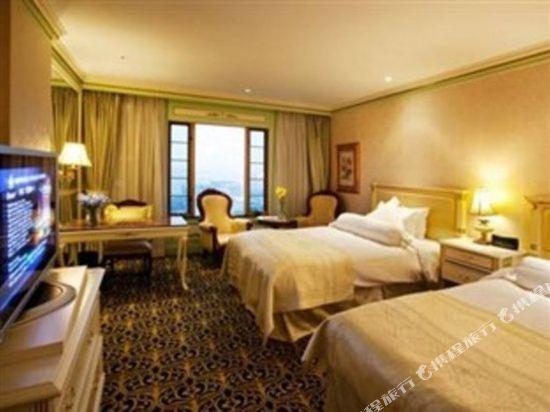 首爾皇宮酒店(Imperial Palace Seoul)豪華雙床房