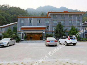 賀州姑婆山森林度假酒店