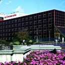 伯明翰國敦酒店(Copthorne Hotel Birmingham)