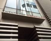 香港第二十一威菲路酒店