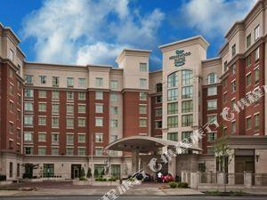 納什維爾范德比爾特希爾頓欣庭套房酒店(Homewood Suites by Hilton® Nashville Vanderbilt, TN)