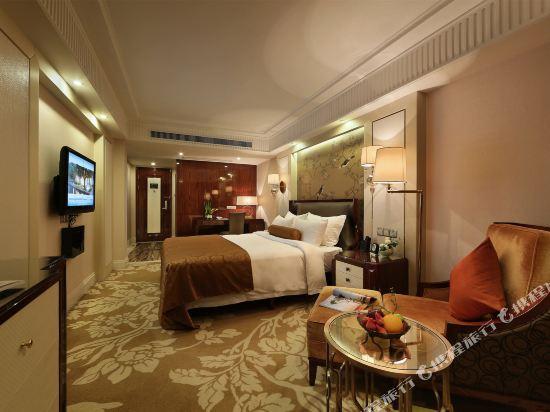 杭州大華飯店(Dahua Hotel)精品房