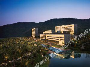 三亞太陽灣柏悅酒店