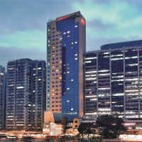 宜必思香港北角酒店酒店預訂
