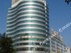 石獅豪富華大酒店