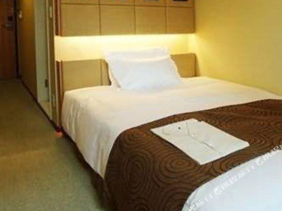 東新宿燦路都大飯店(Hotel Sunroute Higashi Shinjuku)標準單人房 (單人房1名用)