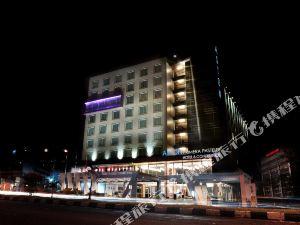 萬隆巴斯德假日酒店&度假村(Holiday Inn Bandung Pasteur)