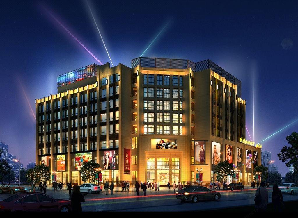 杭州明日賓館Mingri Hotel