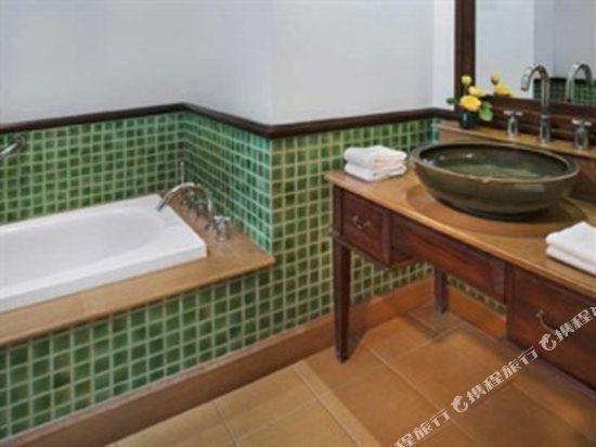 芭堤雅洲際度假酒店(InterContinental Pattaya Resort)標準間