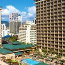 Embassy Suites by Hilton Waikiki Beach Walk(Embassy Suites by Hilton Waikiki Beach Walk)