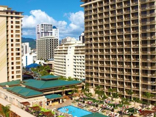 Embassy Suites By Hilton Waikiki Beach Walk Hotel Reviews