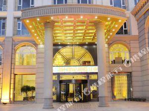 鄂托克旗烏蘭假日酒店