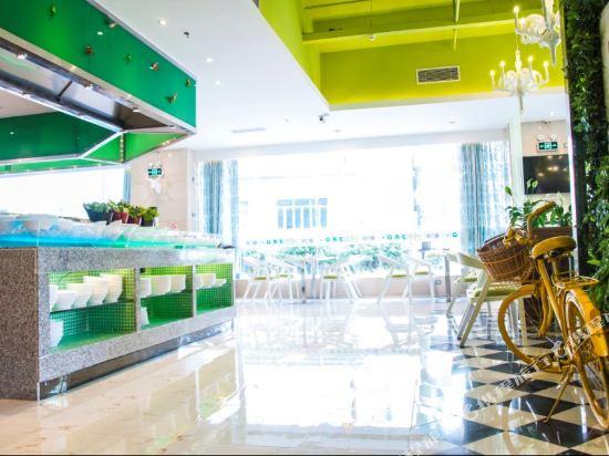 深圳楚天大酒店(Shenzhen Grand Chu Hotel)西餐廳