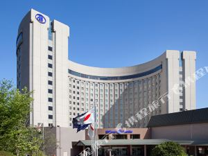 東京成田機場希爾頓酒店(Hilton Tokyo Narita Airport)