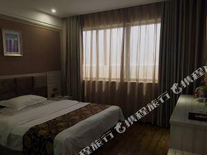 營山尚豪酒店