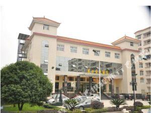 咸豐東方怡景酒店