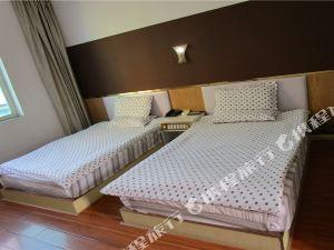 景谷580快捷酒店