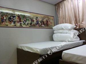 香港金輪酒店(家庭旅館)(Kingland Hotel)