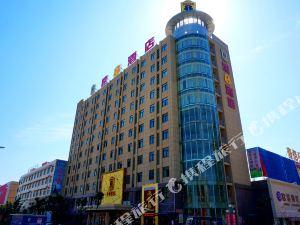 速8酒店(五河店)
