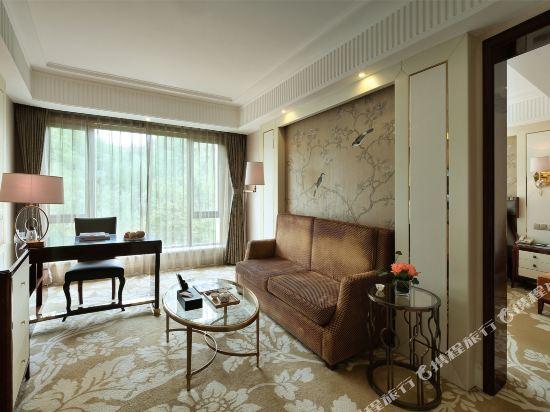 杭州大華飯店(Dahua Hotel)商務套房