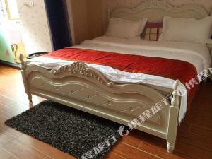 武穴翡翠家園旅館