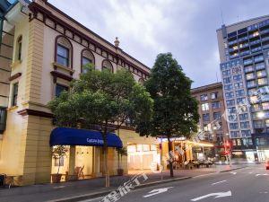悉尼國會大廈廣場酒店(Capitol Square Hotel Sydney)