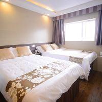 香港港興賓館(家庭旅館)酒店預訂