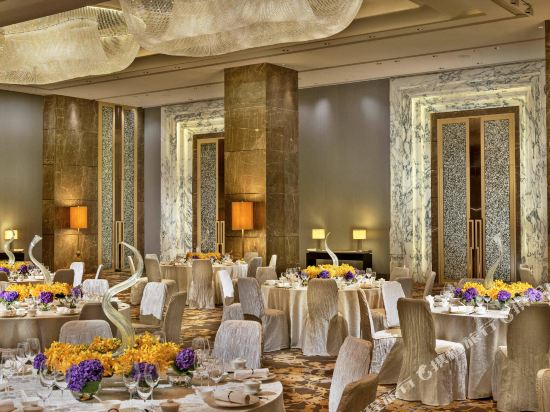 深圳四季酒店(Four Seasons Hotel Shenzhen)婚宴服務