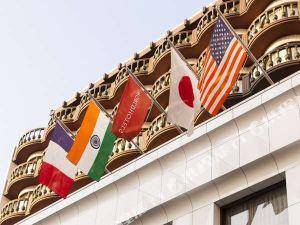 橫濱東方玫瑰大酒店(Rose Hotel Yokohama)