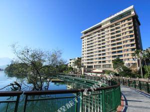 南投日月潭大飯店(Sun Moon Lake Hotel)