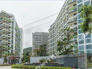 一呆公寓·陽西沙扒月亮灣(原伊思德度假公寓)