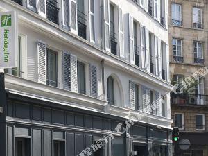 巴黎愛麗舍智選假日酒店(Holiday Inn Paris Elysées)