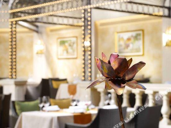 香港帝苑酒店(The Royal Garden Hotel)其他