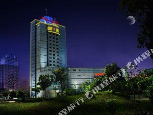 慈溪大酒店