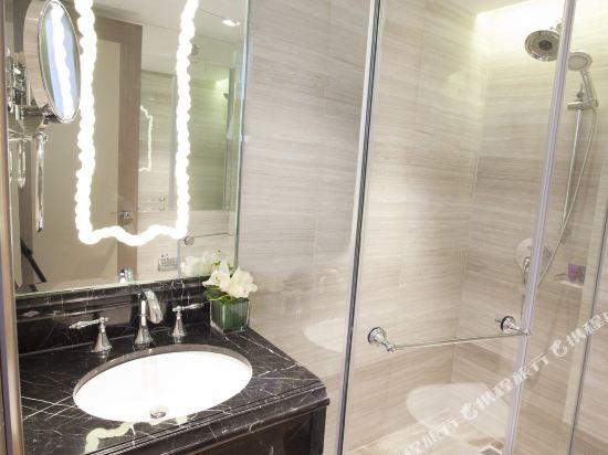 香港灣仔帝盛酒店(Dorsett Wanchai)標準客房