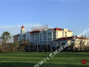 烏蘭浩特碧桂園鳳凰酒店