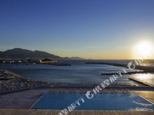 馬賽鉑爾曼棕櫚灘酒店(Pullman Marseille Palm Beach)