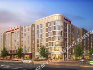聖何塞機場萬豪旅館(Residence Inn by Marriott San Jose Airport)