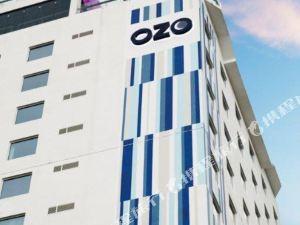 科倫坡奧茲酒店(OZO Colombo)